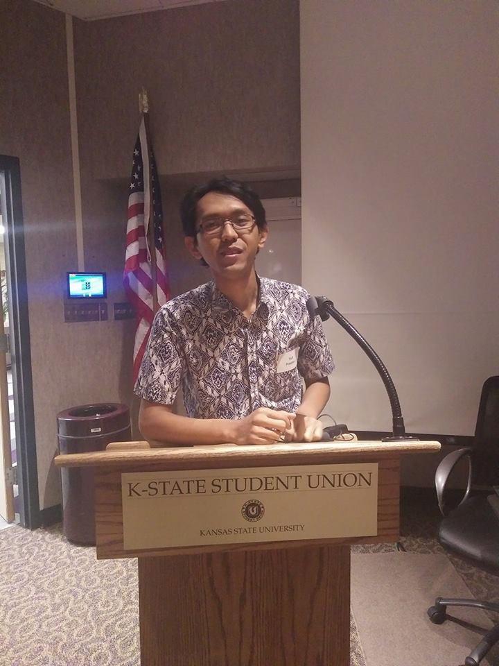 Bapak Yudi Prasetyo, M.A.