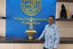 Dr. J. Priyanto Widodo, M.Pd.